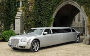 The Silver Executive Baby Bentley 3