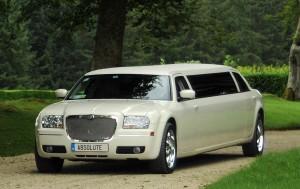 The White Baby Bentley 2