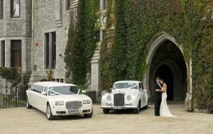 The White Baby Bentley 5