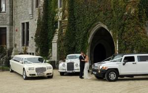 The White Baby Bentley 6