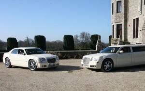 The White Executive Baby Bentley 5