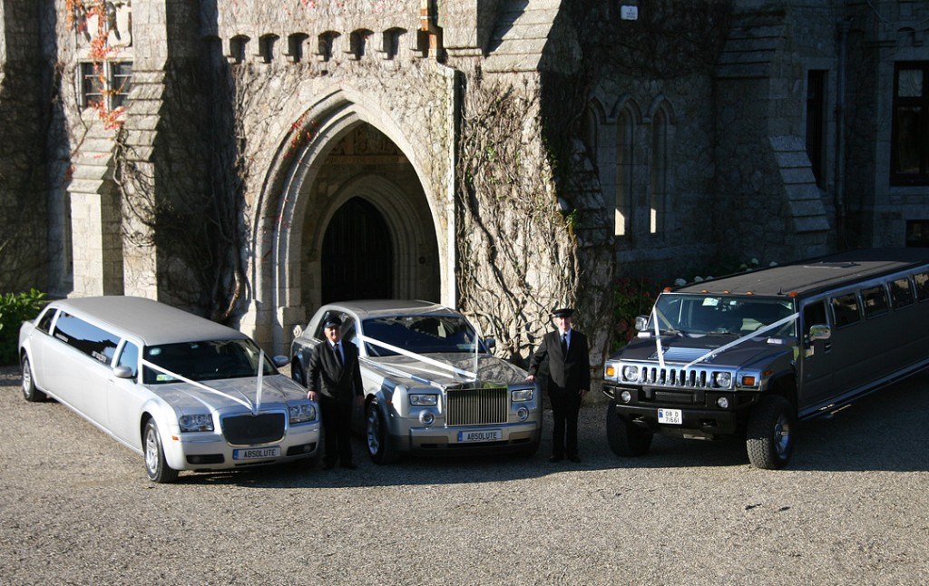 Wedding Partner Cars 10