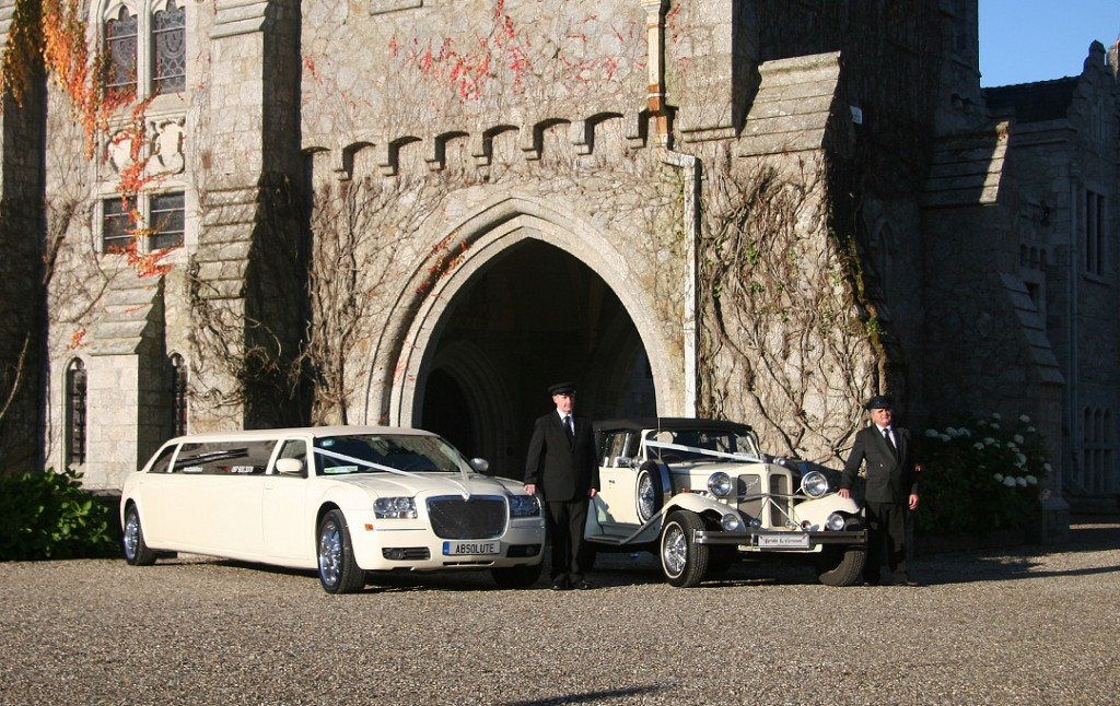 Wedding Partner Cars 5