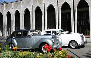 Absolute Wedding Cars